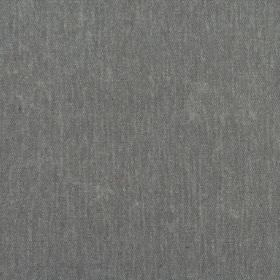 Santa Cruz - Dove - Swatch of hard wearing fabric in plain battleship grey