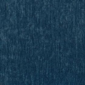 Santa Cruz - Denim - Slightly textured dark denim blue coloured hard wearing fabric