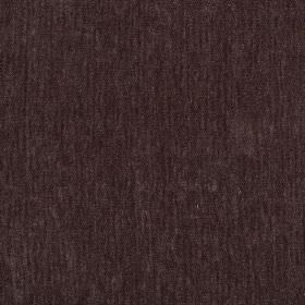 Santa Cruz - Nocturne - Very dark purple-brown coloured hard wearing fabric with a very slight texture