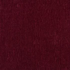 Santa Cruz - Damson - Hard wearing fabric in a very dark, rich purple colour