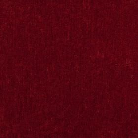Santa Cruz - Cardinal - Deep burgundy coloured hard wearing fabric