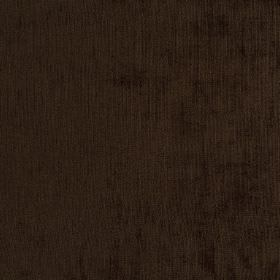 Mambo - Cashew - Swatch of very dark brown, almost black, fabric