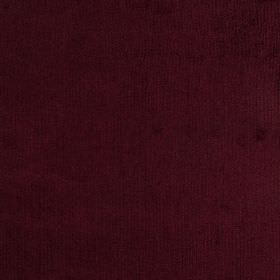 Mambo - Berry - Plain dark aubergine coloured fabric