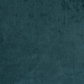 Mambo - Dragonfly - Fabric made in a very dark shade of duck egg blue