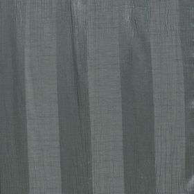 Soho - Pewter - Simple striped 100% polyester fabric in two similar shades of blue-grey