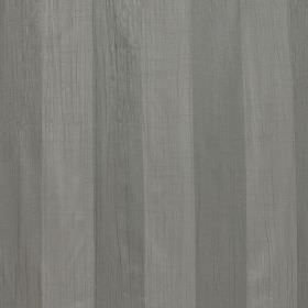 Soho - Oyster - Alternating mid-grey and light-grey stripes on fabric made entirely from polyester