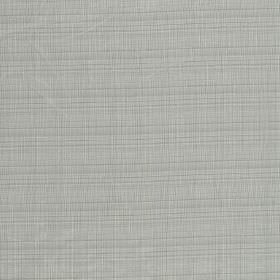 Key West - Carbon - Hard wearing fabric which is very subtly striped and ridged in light grey