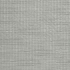 Rome - Pinecone - Horizontally ridged hard wearing grey fabric, with vertical white stripes which are very subtle