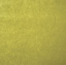 Marco - Verde - 100% polyester fabric made in a lime shade of green