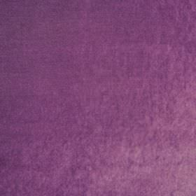 Marco - Violetto - Rich purple coloured fabric made from polyester