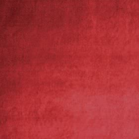 Marco - Vino - Fabric made entirely from tomato coloured polyester