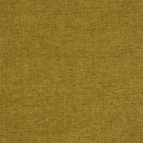 Verona - Pesto - Swatch of fabric which is hard wearing and olive green-gold in colour