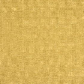 Verona - Banana - Honey-yellow coloured hard wearing fabric