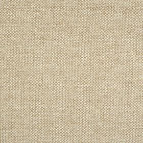 Verona - Linen - Plain cream-beige coloured hard wearing fabric