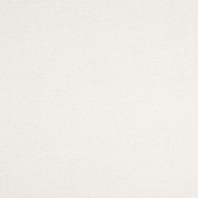 Verona - Flake - Plain white fabric which is unpatterned and hard wearing