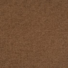 Verona - Toffee - Hard wearing fabric in a warm brown colour
