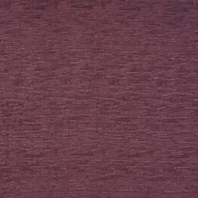 Delta - Heather - 100% polyester fabric in dark purple, with roughly printed pale lilac and purple-black horizontal and vertical streaks