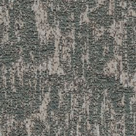 Maison - Mist - Polyester and viscose blend fabric featuring a stone effect created by patchy colouring in two different shades of grey
