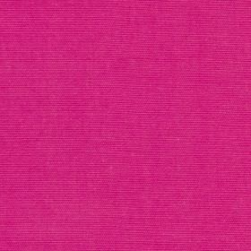 Panama - Fuchsia - 100% cotton fabric made in a bright, hot pink colour