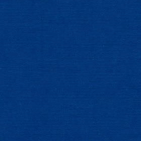Panama - Midnight - Bright Royal blue coloured 100% cotton made into a bold, striking fabric