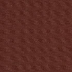 Panama - Mocha - Fabric made from 100% cotton in a deep, indulgent reddish brown colour
