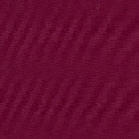 Panama - Mulberry - A deep, luxurious mulberry colour covering 100% cotton fabric