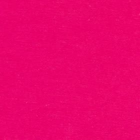 Panama - Sorbet - Shocking cerise pink coloured 100% cotton fabric