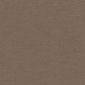 Panama - Truffle - 100% cotton fabric made in a plain, practical, dark shade of grey