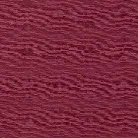 Canterbury - Cranberry - Deep raspberry coloured cotton and polyester blend fabric