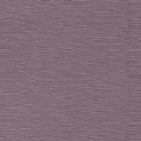 Canterbury - Grape - Cotton and polyester blend fabric in lilac, featuring a small, very subtle streak effect
