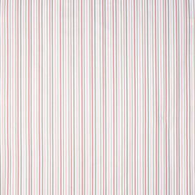 Emmie Rand - Pink - IKEA fabric with pink and white narrow stripes