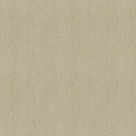 Highland - Twill - Plain linen fabric with grey colour