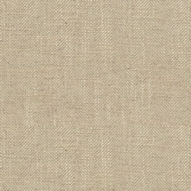 Arran - Oatmeal - Plain textured fabric with oatmeal colour