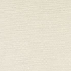 Linen 25 - Plain - Plain linen fabric with cream colour