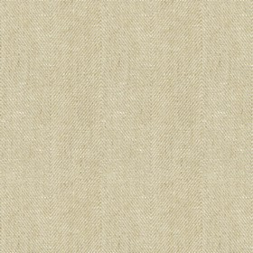 Munro - Oatmeal - Plain linen fabric with oatmeal colour