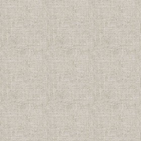 Newbury Hopsack - Light Grey - Plain fabric with light grey colour