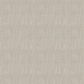 Newbury Hopsack - Mid Grey - Plain fabric with mid grey colour
