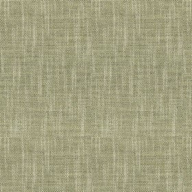 Newbury Hopsack - Sage - Plain fabric with sage colour