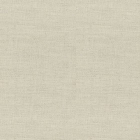 Union Canvas - Natural - Plain linen fabric with natural colour