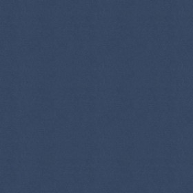 Velvet - Airforce - Plain cotton fabric with dark blue colour