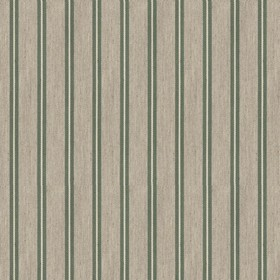 Vintage Stripe 3 - Slate - Grey cotton fabric with slate coloured stripes