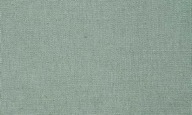 Chelsea - Duck Egg - Fabric made from light, dusky green coloured linen