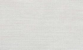Chelsea - Off White - Unpatterned linen fabric in light grey
