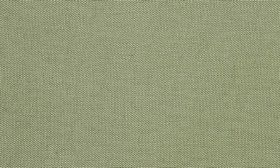 Chelsea - Sage - Light, dusky green coloured fabric made from linen
