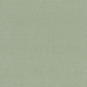 Putney - Mint - Linen fabric in a plain, dark shade of grey-blue
