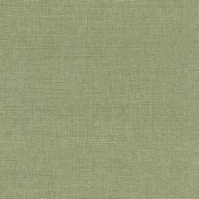 Putney - Sage - Dark, dusky green coloured fabric made from linen