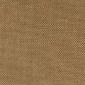 Campbell Union - Gold - Plain linen fabric with dark gold colour