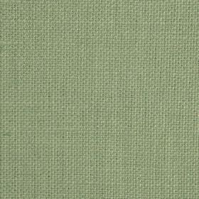 Campbell Union - New Mint - Mint green coloured linen and cotton blend fabric