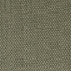 Campbell Union - Olive - Plain linen fabric with olive colour