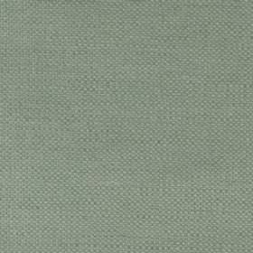 Campbell Union - Sage - Plain linen fabric with sage colour